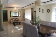 Private villa 5 km from natural pool