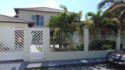 Photo for HOUSE WITH 4 ROOMS IN CAPE COLD WITH SWIMMING POOL