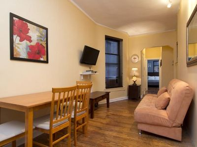 Photo for Midtown East 2 bed 4 Sleeping Beds 1 Bath JUST GORGEOUS