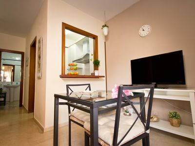 Photo for Panaderos apartment in Centro with WiFi, air conditioning, roof terrace & lift.