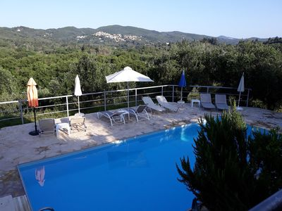 Photo for living lonely in the olive grove, Pool, 3 km close to the sea, away from tourism