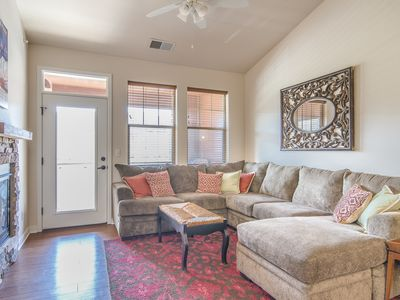 Photo for SPACIOUS NEW 2 Bed/2 Bath in Granby Ranch! SLEEPS 6 (POOL ACCESS)