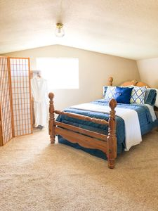 Photo for Cozy Private Guest Cottage in Lake Elsinore. Perfect for So Cal family vacation.