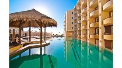 Photo for Cabo Villas Beach Resort-2 Bdrm /2bath.  Best location on the beach!