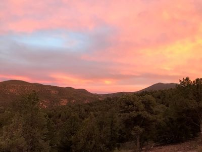 Photo for Canta a mi Alma (Sings to my Soul) with the Gila National Forest at front/back