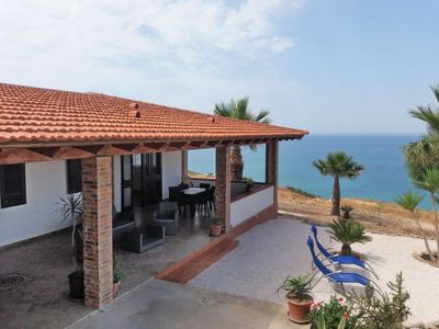 Photo for Vacation home Sole Luna  in Ribera, Sicily - 6 persons, 3 bedrooms