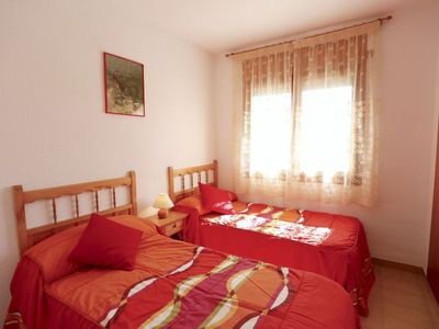 Photo for Vacation home Marina in Deltebre - 7 persons, 3 bedrooms