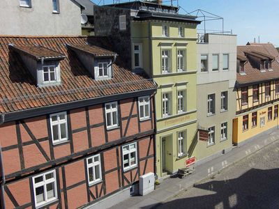 Photo for Fewo Ostwind 1 with small terrace - Gohr apartments