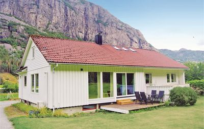 Photo for 3 bedroom accommodation in Dirdal