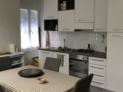 Photo for New apartment with one bedroom