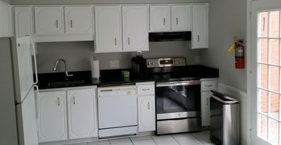 Photo for Aiken Downtown VRBO Townhome C