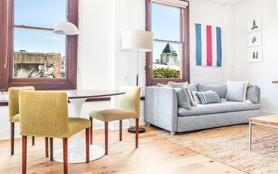 Photo for Stay with Lucky Savannah: Spacious Family Digs in the Heart of Downtown