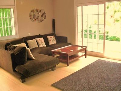 Photo for 4BR House Vacation Rental in Canyelles, Connecticut