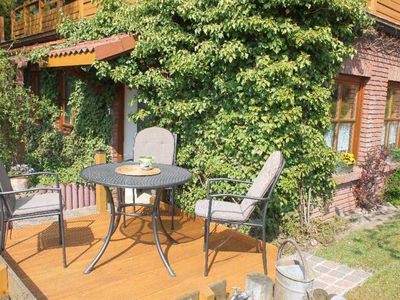 Photo for 1BR Apartment Vacation Rental in Ratekau