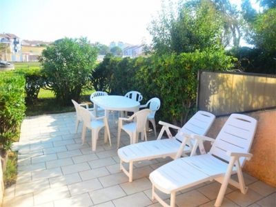 Photo for House Port Barcarès, 4 bedrooms, 8 persons