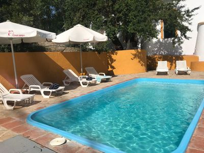 Photo for Between Seville and Ronda. Private pool. Ideal to visit Andalusia
