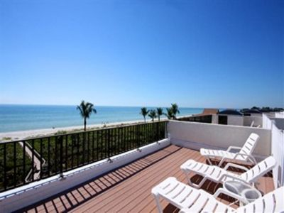 Photo for Family Friendly Ocean-Front Condo