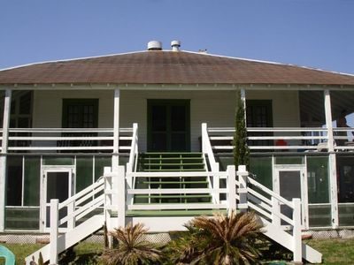 Photo for Classic Historic Tybee Beach House