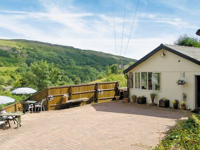 Photo for 2 bedroom accommodation in Pontsticill