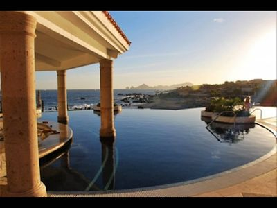 Photo for BEST 2 BR OCEAN VIEW APARTMENT IN CABO SAN LUCAS