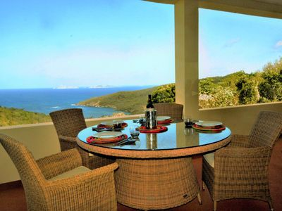 Photo for 1BR Villa Vacation Rental in Spring Estate, Bequia
