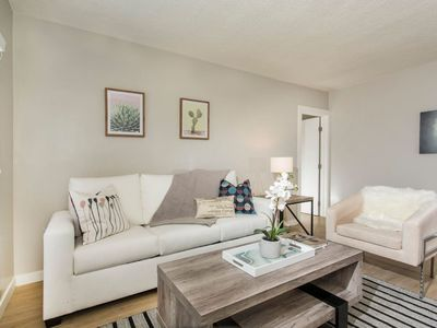 Photo for Brand New 2bd Located Centrally Between LA & LBC
