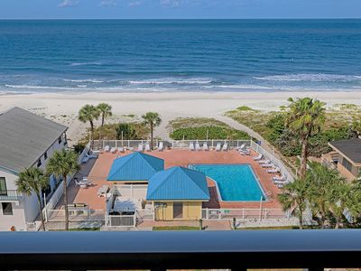 Photo for BeachFront Penthouse, Paradise found.  Pet Friendly, 2nd condo avail see 1070120