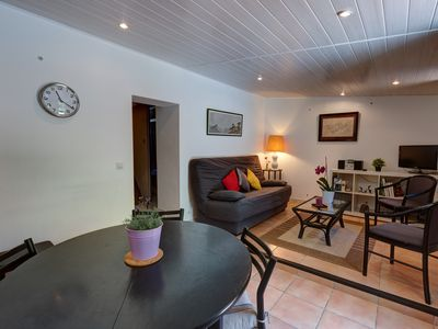Photo for Beautiful rental 5/6 people, property, Domaine du Grand Lauron