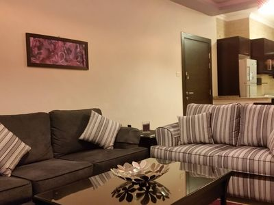 Photo for Modern & Elegant Fully Furnished Apartment
