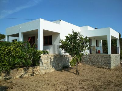 Photo for Quiet country house in Ibiza very well located
