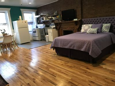 Photo for HARLEM HOME AWAY FROM HOME - SHORT & EXTENDED STAYS