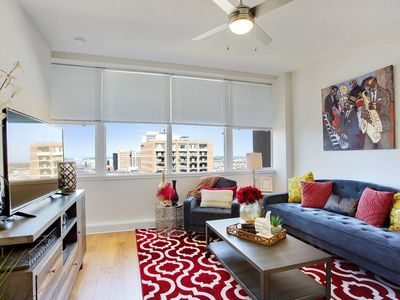 Photo for #1510- PENTHOUSE HIGH RISE CONDO WITH STUNNING VIEWS 1510