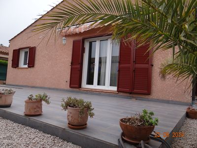 Photo for pein foot villa sleeps 6