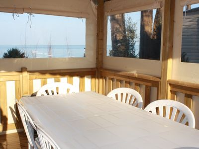 Photo for 2BR House Vacation Rental in Quiberon, Bretagne