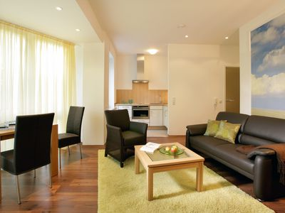 Photo for Modern equipped apartment to feel good, with terrace