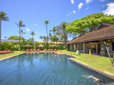 Photo for Aina- Nalu C-204 in the heart of Lahaina (Epic Realty)