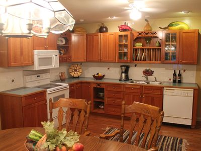 Photo for 4BR House Vacation Rental in Highlands, North Carolina