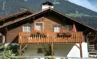 Photo for Holiday house Lungern for 4 persons with 2 bedrooms - Holiday house
