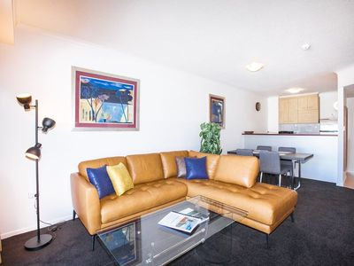 Photo for Two Bedroom Unit in Dockside Apartments