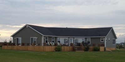Photo for Beautiful 3,100 sq. ft. cottage on PEI's south shore
