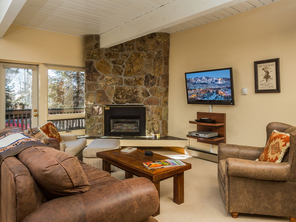 Slopeside Renovated Only Condo With Washe Homeaway