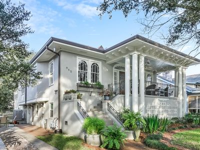 Photo for New Orleans home by City Park & Bayou St John