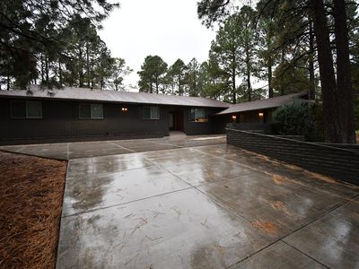 Remodeled, Great for Family, Luxury Ranch House on Continental Golf Course