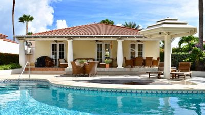 Photo for Stunning Vacation Home sleeps 6 in Terra Cotta Villa Aruba