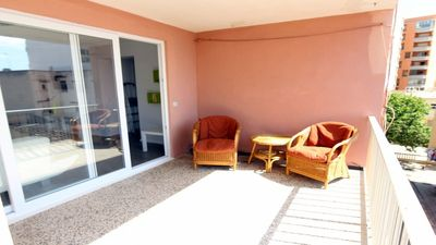 Photo for 4BR Apartment Vacation Rental in Palma