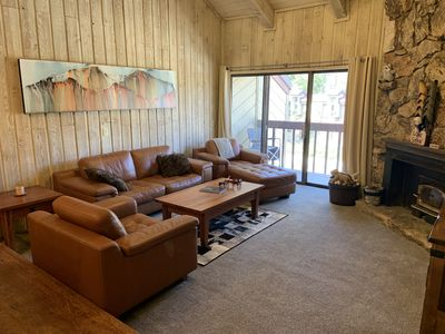 Photo for 2BR House Vacation Rental in Mammoth Lakes, California