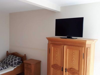 Photo for Deluxe Double Room 6 - Tilia Guest Room