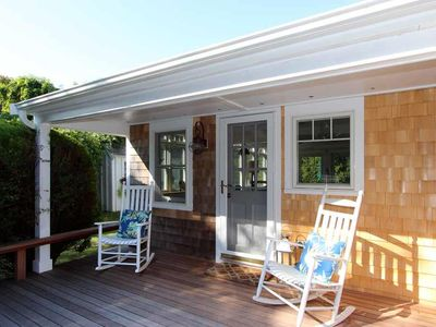 Photo for Walk to Nauset from this Cozy Cottage!