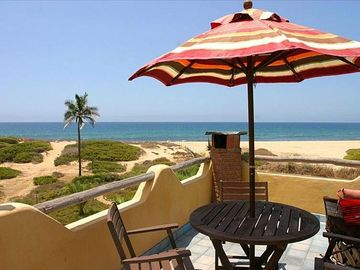 3 BR/3 BA Beach House with Pool and Jacuzzi