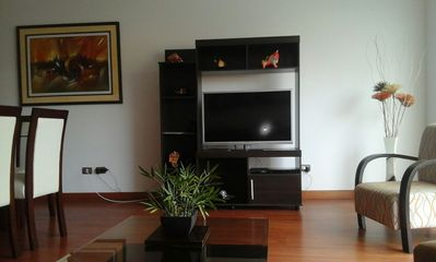 Photo for Fantastic Apartment Larco Mar -Miraflores